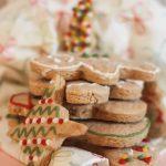 Saisonale Kekse