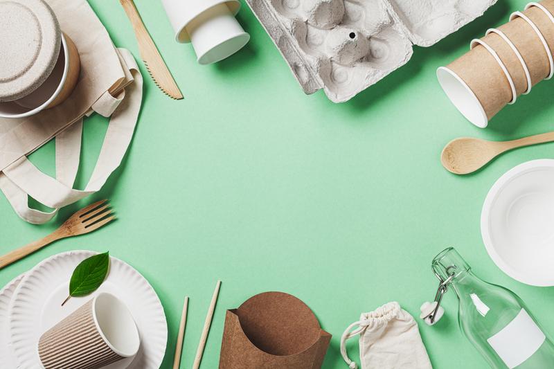 Decisiones conscientes: repensar el plástico