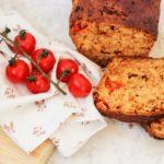 Pan de tomate con aceite de oliva virgen extra Azada
