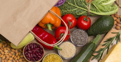 Por qué deberíamos comer más plantas